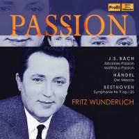 Fritz Wunderlich - Passion