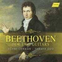 Beethoven: For Two Guitars