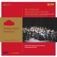 Semperoper Edition Volume 10