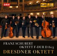 Schubert: Octet in F Major, Op. 166, D. 803 (Live)