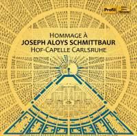 Hommage à Joseph Aloys Schmittbaur
