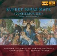 Mayr, R I: Confitebor tibi
