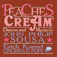 Sousa: Peaches & Cream