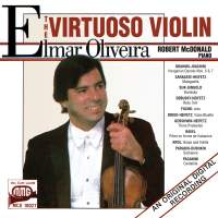The Virtuoso Violin