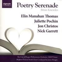 Knowles, B: Poetry Serenade