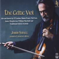 The Celtic Viol I