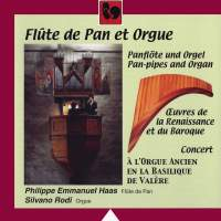 Vecchi, Praetorius, Facoli, Pasquini, Gervaise, d'Estrée, Frescobaldi, Cima, Storace, Caccini, de la Lande & Loeillet de Gant: French and Italian Music from the 16th to the 18th Century