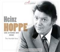 Heinz Hoppe: The Heartfelt Voice
