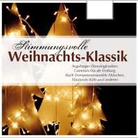 Weihnachts-Klassik (Christmas Classics)