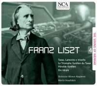 Liszt: Tasso. Lamento E Trionfo & Le Triomphe Funèbre du Tasse