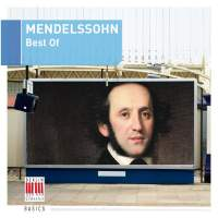 Mendelssohn (Best of)
