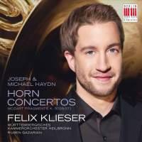 Horn Concertos: Felix Klieser