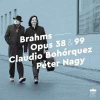 Brahms: Opus 38 & 39