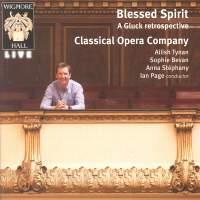 Blessed Spirit: A Gluck Retrospective