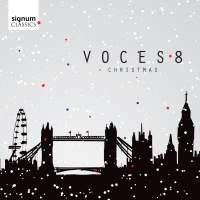 Voces 8: Christmas
