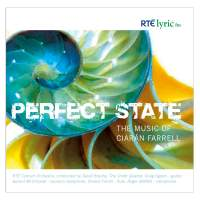 Perfect State: The Music of Ciaran Farrell