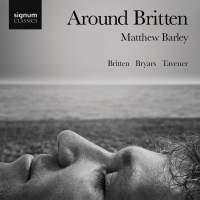 Around Britten: Matthew Barley