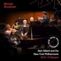 Mozart & Bruckner