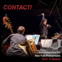 CONTACT! 2012-13