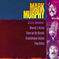 Giants Of Jazz: Mark Murphy
