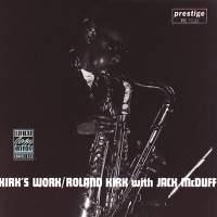 Kirk's Work feat. Jack McDuff