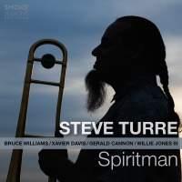 Steve Turre - Spiritman