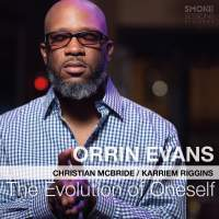 Orrin Evans - The Evolution of Oneself