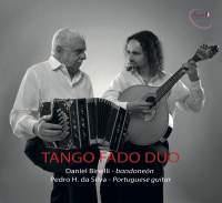 Tango Fado Duo