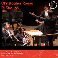 Christopher Rouse, R. Strauss