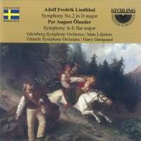 Adolf Fredrik Lindblad: Symphony No. 2