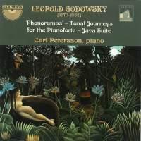 Godowsky: Phonoramas - Tonal Journeys for the Pianoforte