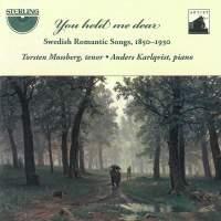 You Held Me Dear - Swedish Romantic Songs
