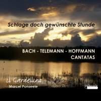 Schlage doch, gewünschte Stunde: Cantatas