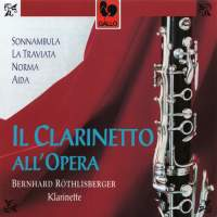 Il Clarinetto all'Opera