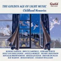 GALM 25: Childhood Memories