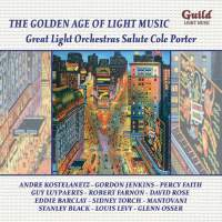 GALM 27: GLO salute Cole Porter