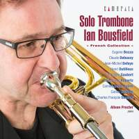 Solo Trombone - French Collection