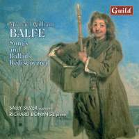 Balfe: Songs and Ballads Rediscovered