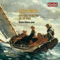Amy Beach Piano Music Vol 4