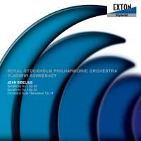 Sibelius - Symphonies Nos. 1 & 3