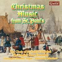 Christmas Music from St Paul's