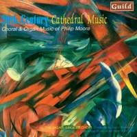 20th Century Cathedral Music