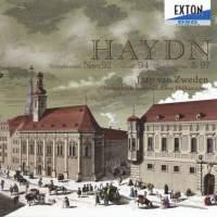 Haydn: Symphonies No. 92 'Oxford', No. 94 'Surprise' & No. 97