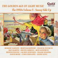 GALM 42: 50's Vol 5 - Sunny Side Up