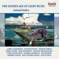 GALM 43: Animal Antics
