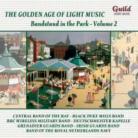 GALM 47: Bandstand in the Park 2