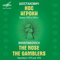 Shostakovich: The Gamblers & The Nose