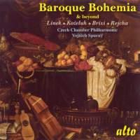 Baroque Bohemia & Beyond Volume 3