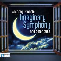 Piccolo: Imaginary Symphony and other tales