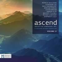 Ascend, Vol. 31